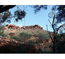 Alice Springs Australia Photographic Print