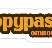 Copypasta Sticker