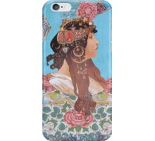 Cerridwen iPhone Case/Skin