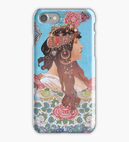 Cerridwen iPhone Case/Skin