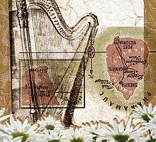 [ harpe ] by Jaden Rogers