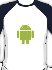 Droid [UltraHD] T-Shirt
