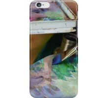 Creation iPhone Case/Skin