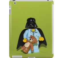 Sleepy Darth Vader iPad Case/Skin