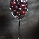 Glass of Red? by Tracy Duckett