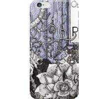 Abandon Ship iPhone Case/Skin