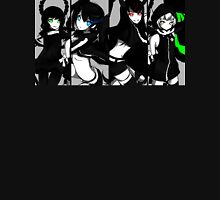 Black Rock Shooter, Chars  T-Shirt