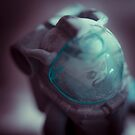 Ice to meet you. by PaperPlanet