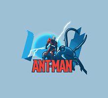 ANT-MAN / BAT-MAN MASHUP Unisex T-Shirt