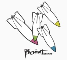 [fine point designs ] by Jaden Rogers