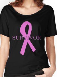 SURVIVOR 2 Women's Relaxed Fit T-Shirt