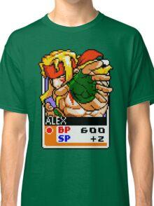 Alex Classic T-Shirt