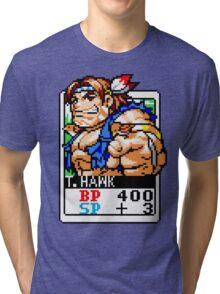 T. Hawk Tri-blend T-Shirt