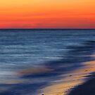 Beachscape by Kenneth Keifer