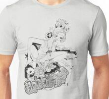 Oriental Road Racer 2 Unisex T-Shirt