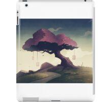Sakura Tree #2 iPad Case/Skin