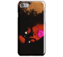 Badu iPhone Case/Skin