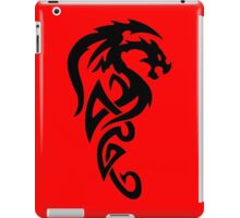 Dragon Tribal iPad Case/Skin