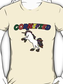 Unicorn Humor T-Shirt