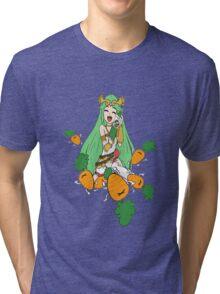 Vegetable Juice Tri-blend T-Shirt