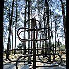 The Steel Tree (Reduex) by GreasyGrandma