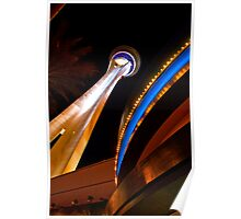 The Stratosphere Poster