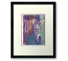 Framed Print
