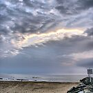 ShoreBreak by GreasyGrandma