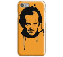 My Name is Jack Torrance iPhone Case/Skin