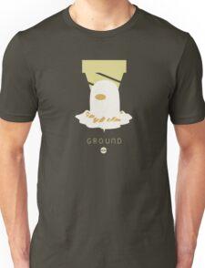 Pokemon Type - Ground Unisex T-Shirt