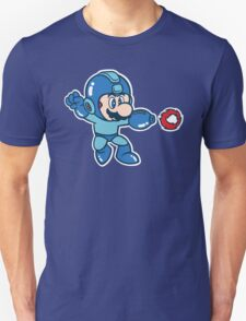 Mega Suit T-Shirt