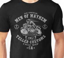 Teller Customs Unisex T-Shirt