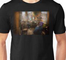 Lawyer - Always taking notes - 1902 Unisex T-Shirt