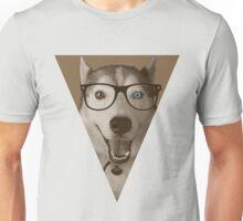 Mr. Husky of Siberian Unisex T-Shirt