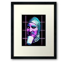Fantasy Man Framed Print