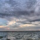 NOB Sunset by GreasyGrandma