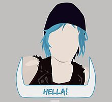 Hella! Inspired Design by nightmareprodig