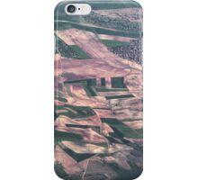Spanish Plains iPhone Case/Skin