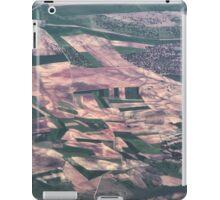 Spanish Plains iPad Case/Skin