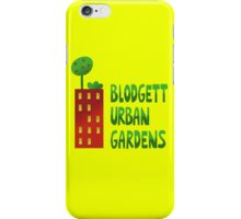 BUGGING in the Community iPhone Case/Skin
