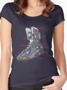 2015 Mags Anatomy Women's Fitted Scoop T-Shirt