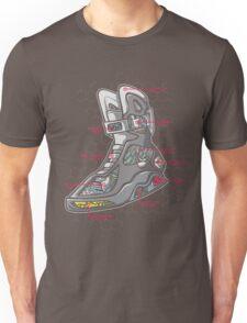 2015 Mags Anatomy Unisex T-Shirt