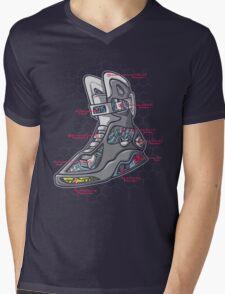 2015 Mags Anatomy Mens V-Neck T-Shirt