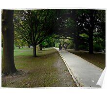 Pollard Park Poster