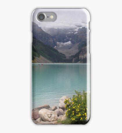 Lake Louise iPhone Case/Skin