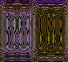 digitally created VIII...!  by sendao