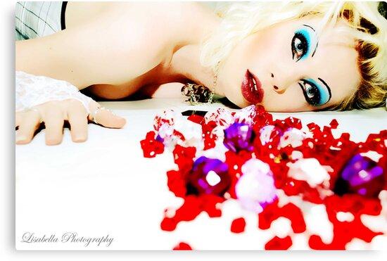 I Puke Glamour II by lisabella
