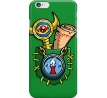 A Hero's Tools iPhone Case/Skin