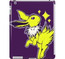 Zip Zap! iPad Case/Skin