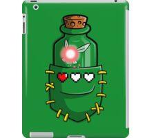 A Hero's Backup Plan iPad Case/Skin